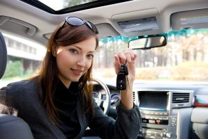 Locksmith for Vehicles, Vans & trucks In Astoria