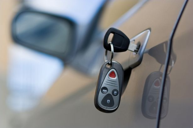 Auto Keys Made For Every Car Model in Rego Park
