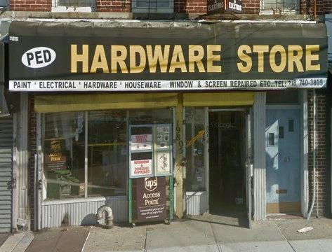 hardware & Locksmith in Queens